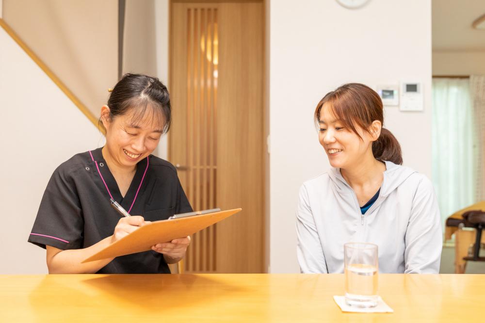 Health lab Hatai 女性専用整体