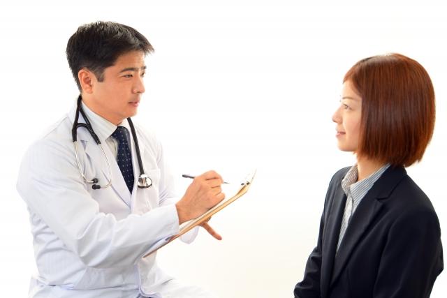 整形外科での治療